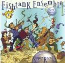 Fishtank Ensemble Super Raoul Album Art